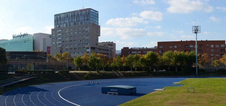 Centro de formacion deportiva eurofitnessedu