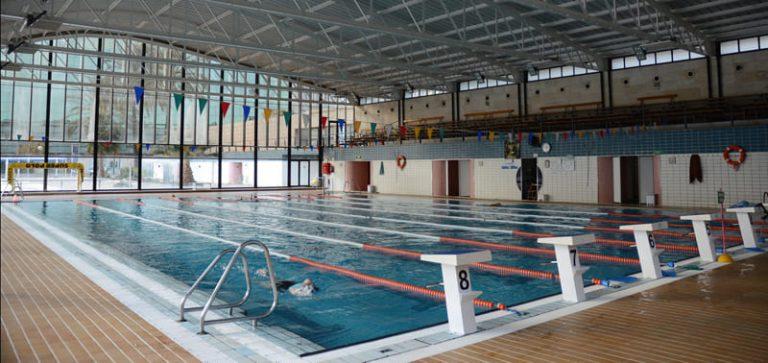 Instalaciones centro deportivo can drago