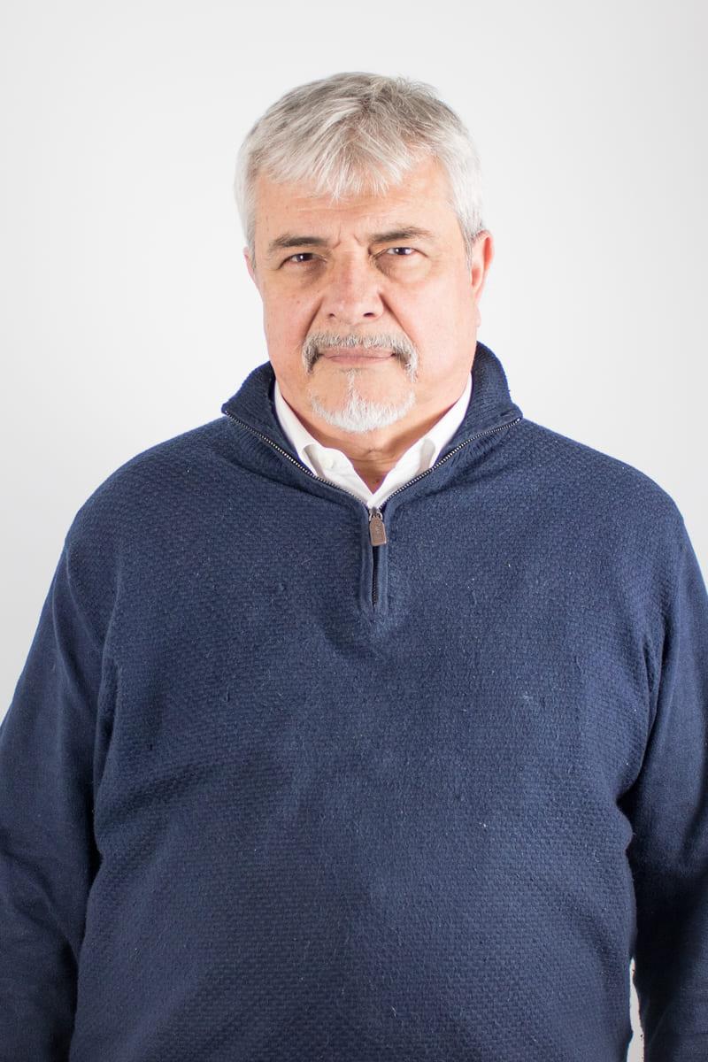 Dr. Andreu Martínez